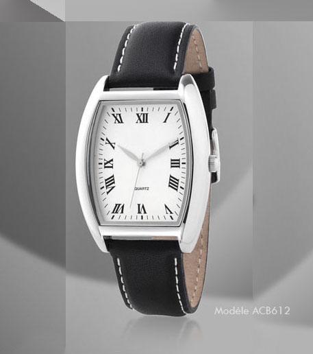 montres publicitaires montre extra plate fabricant montres publicitaires cadeaux d 39 affaires. Black Bedroom Furniture Sets. Home Design Ideas