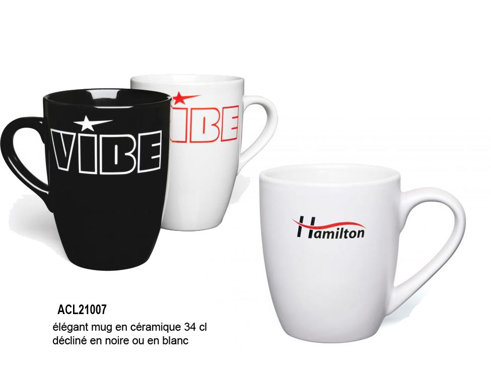 mugs publicitaires tasse publicitaire tasse caf verre objet publicitaire cadeaux d. Black Bedroom Furniture Sets. Home Design Ideas