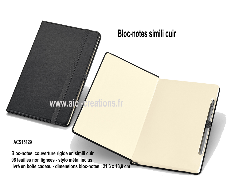 objets publicitaires articles de bureau calculatrices publicitaires blocs notes adh sives. Black Bedroom Furniture Sets. Home Design Ideas