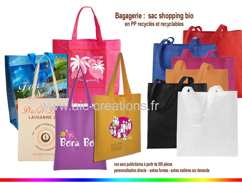 qualité et quantité assurées fournir beaucoup de plutôt sympa sac shopping publicitaire, sac shopping intissé, sacs ...