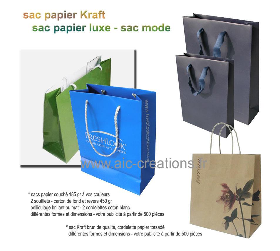 Ou Trouver Des Sacs Kraft : Objets publicitaires cadeaux d affaires montres cles usb